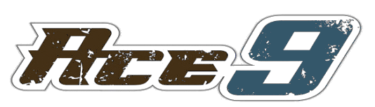 Ace 9 Logo 2020